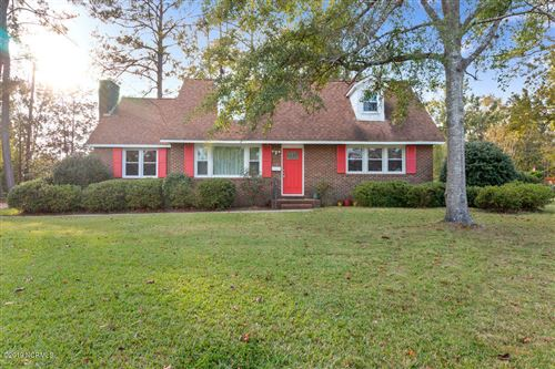 Photo of 715 Christine Court, Jacksonville, NC 28540 (MLS # 100192787)