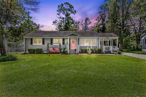 Photo of 505 Sioux Drive, Jacksonville, NC 28540 (MLS # 100233787)