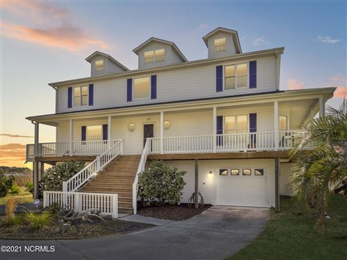 Photo of 131 Grant Street, Sneads Ferry, NC 28460 (MLS # 100260787)