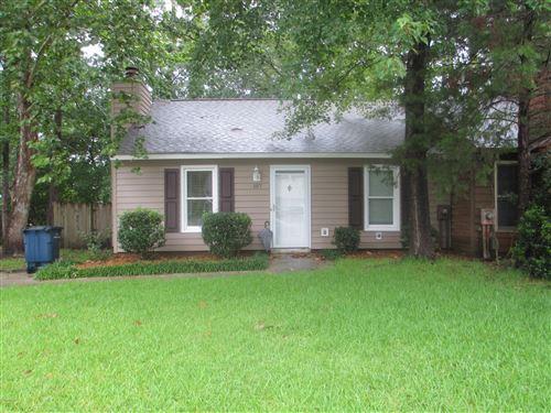 Photo of 187 Corey Circle, Jacksonville, NC 28546 (MLS # 100146788)