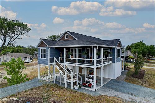 Photo of 501 E Yacht Drive, Oak Island, NC 28465 (MLS # 100275788)