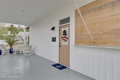 Tiny photo for 501 E Yacht Drive, Oak Island, NC 28465 (MLS # 100275788)