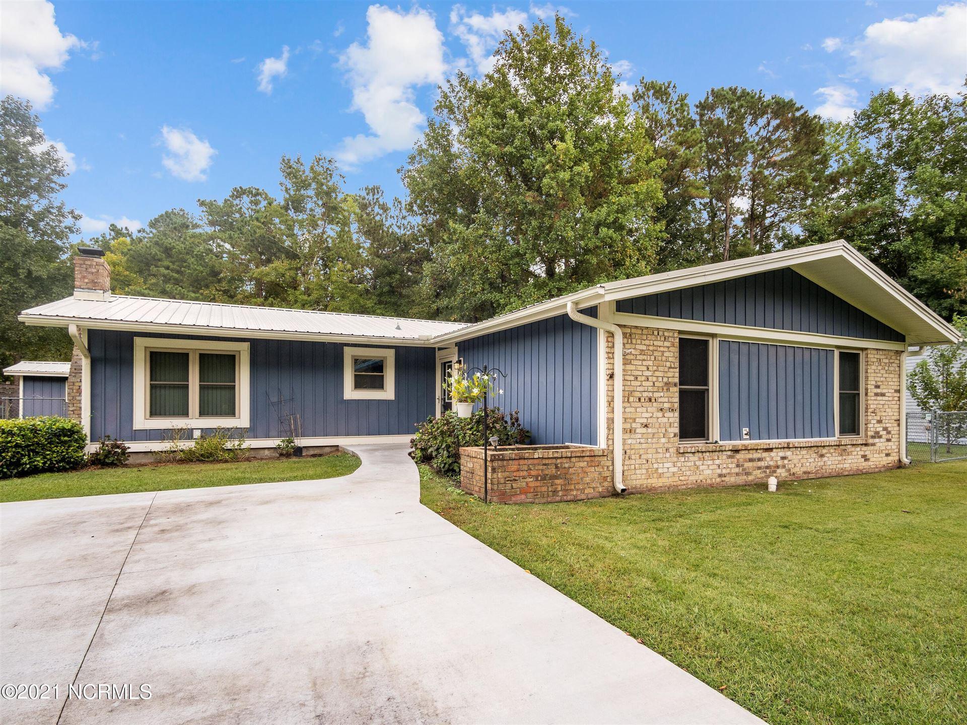 Photo of 106 Brookdale Plaza, Jacksonville, NC 28546 (MLS # 100294788)