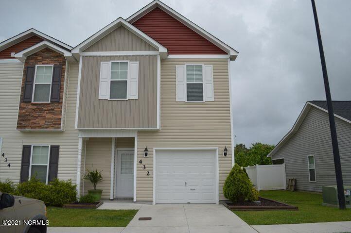 Photo of 432 Caldwell Loop, Jacksonville, NC 28546 (MLS # 100295788)