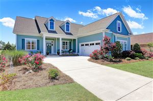 Photo of 2441 Compass Pointe South Wynd, Leland, NC 28451 (MLS # 100161789)