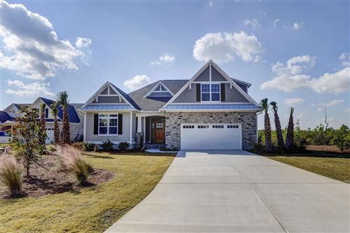 Photo of 1408 Bluffton Court, Southport, NC 28461 (MLS # 100184789)