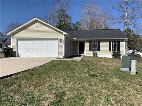 Photo of 145 Sweetwater Drive, Jacksonville, NC 28540 (MLS # 100203789)