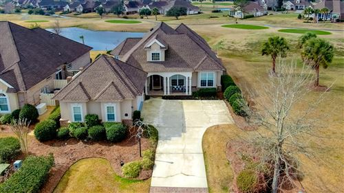 Photo of 6975 Rosebury Court SW, Ocean Isle Beach, NC 28469 (MLS # 100205789)