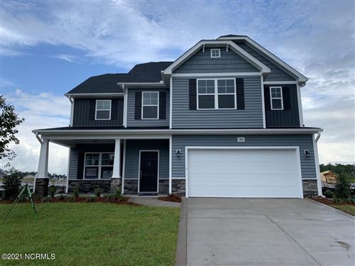 Photo of 7885 Waterwillow Drive, Leland, NC 28451 (MLS # 100255789)
