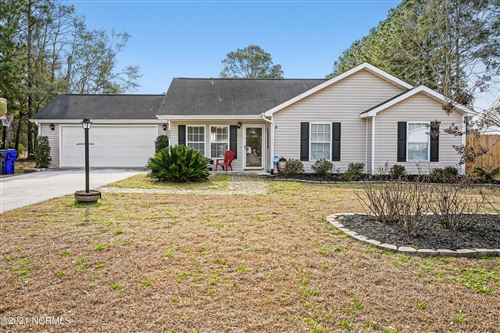 Photo of 4353 Owendon Drive, Shallotte, NC 28470 (MLS # 100258789)