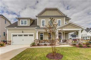Photo of 1246 Waterway Court, Wilmington, NC 28411 (MLS # 100163790)