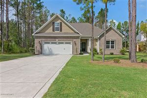 Photo of 144 Aster Place, Hampstead, NC 28443 (MLS # 100174790)