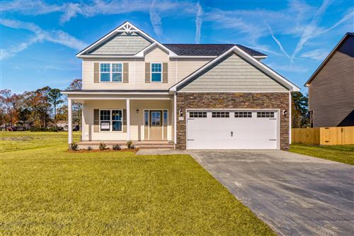 Photo of 217 Holly Grove Court E, Jacksonville, NC 28540 (MLS # 100185790)