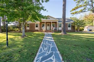 Photo of 7 Bayview Drive, Jacksonville, NC 28540 (MLS # 100189790)