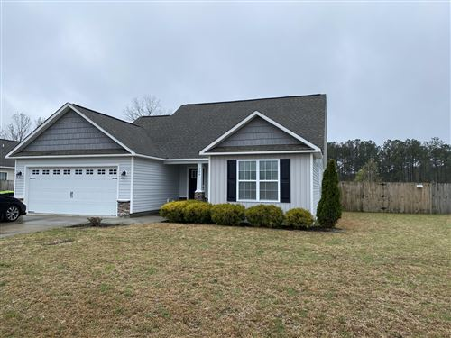 Photo of 204 Long Neck Drive, Richlands, NC 28574 (MLS # 100209790)