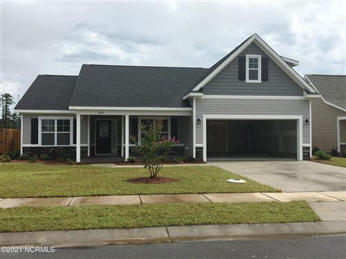 Photo of 3888 Stone Harbor Place, Leland, NC 28451 (MLS # 100247790)