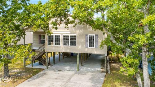 Tiny photo for 121 NE 4th Street, Oak Island, NC 28465 (MLS # 100256790)