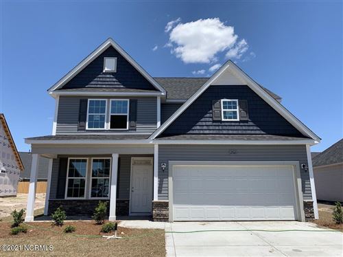 Photo of 2565 Longleaf Pine Circle, Leland, NC 28451 (MLS # 100257790)