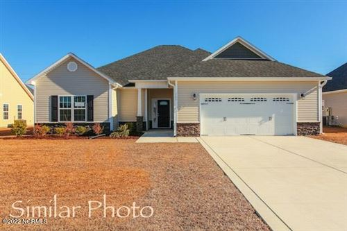 Photo of 422 Water Wagon Trail, Jacksonville, NC 28546 (MLS # 100275790)