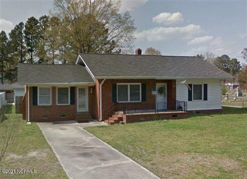 Photo of 3222 N Green Street, Farmville, NC 27828 (MLS # 100295790)