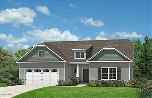 Photo of 500 Saratoga Road #Lot 97, Sneads Ferry, NC 28460 (MLS # 100155791)