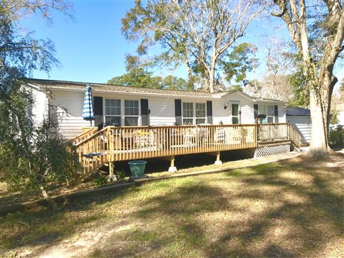 Photo of 410 Magnolia Drive, Sunset Beach, NC 28468 (MLS # 100205791)