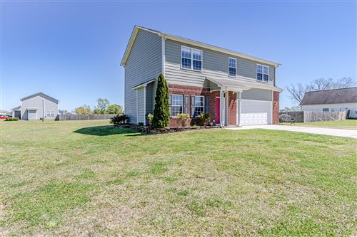 Photo of 2416 White Oak River Road, Maysville, NC 28555 (MLS # 100209791)