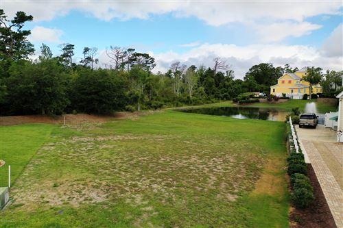 Photo of 404 Sundown Court, Emerald Isle, NC 28594 (MLS # 100226791)