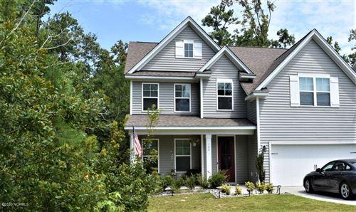 Photo of 122 Grant Drive, Hampstead, NC 28443 (MLS # 100229791)