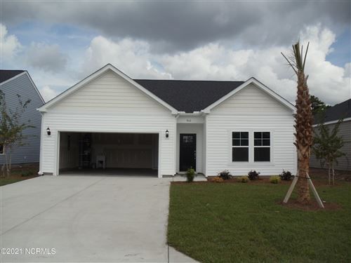 Photo of 866 Bourne Drive, Ocean Isle Beach, NC 28469 (MLS # 100257791)