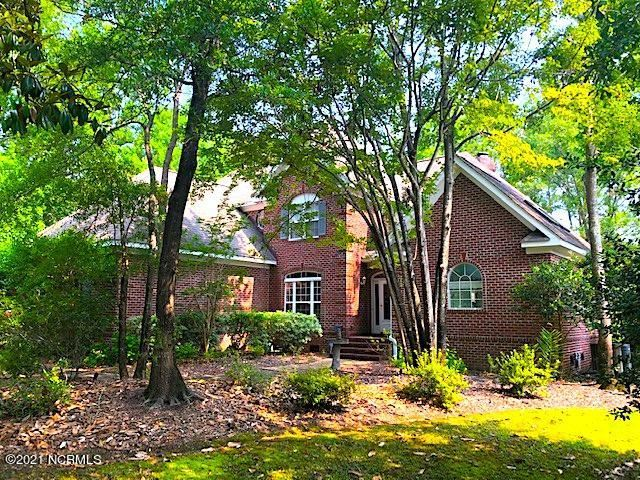 Photo for 6931 Finian Drive, Wilmington, NC 28409 (MLS # 100282791)
