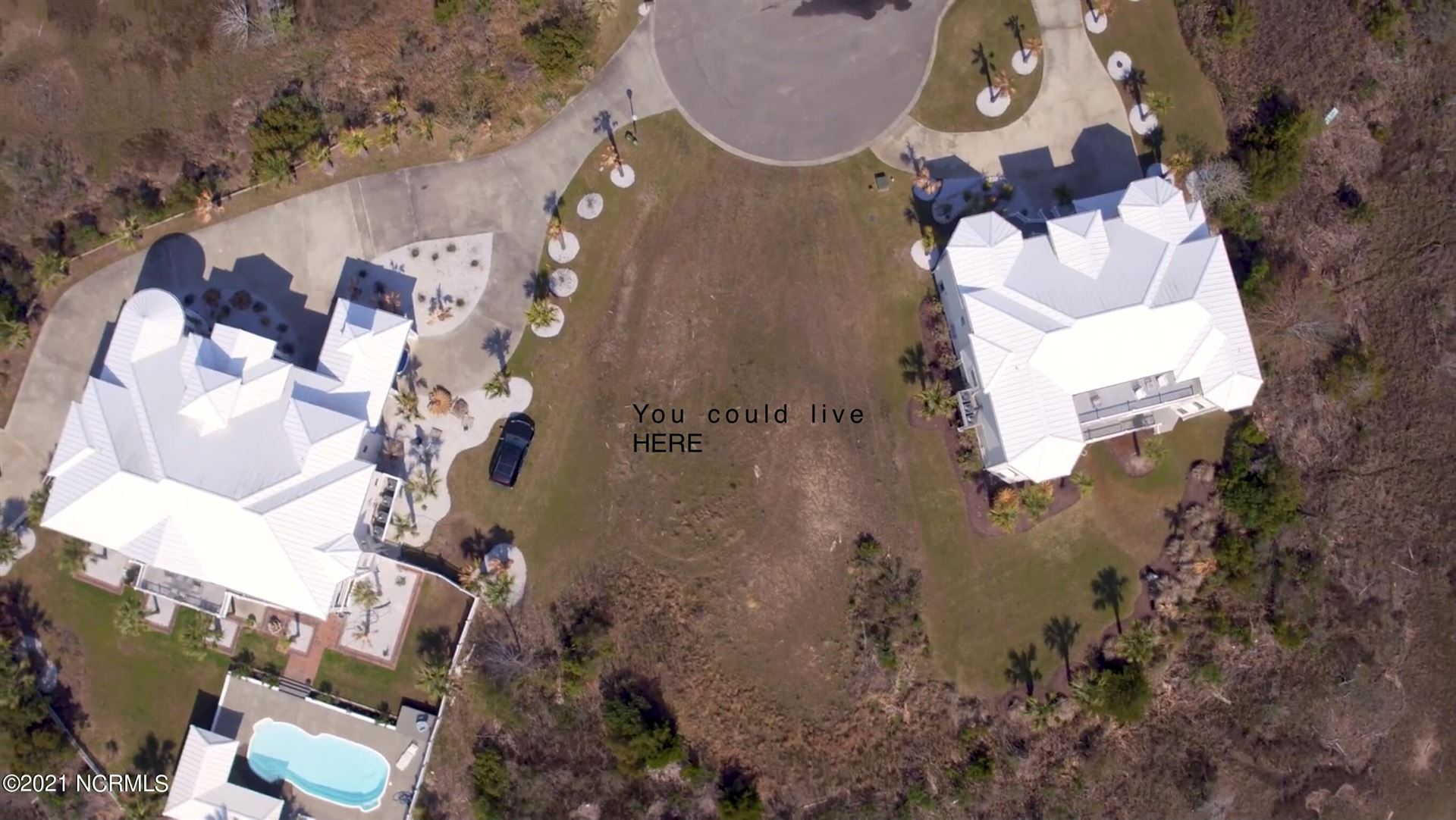 Photo of 3844 Spring Tide Drive, Southport, NC 28461 (MLS # 100291791)