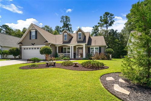 Photo of 247 Sellhorn Boulevard, New Bern, NC 28562 (MLS # 100129792)