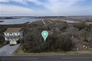 Photo of 2061 New River Inlet Road, North Topsail Beach, NC 28460 (MLS # 100149792)