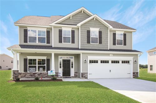 Photo of 482 Seashore Street, Grimesland, NC 27837 (MLS # 100160792)