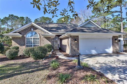 Photo of 412 Planters Ridge Drive, Sunset Beach, NC 28468 (MLS # 100205792)