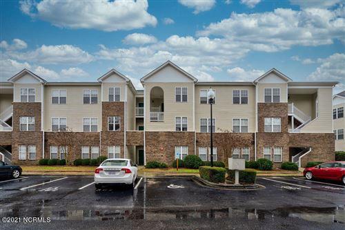 Photo of 4523 Sagedale Drive #304, Wilmington, NC 28405 (MLS # 100257792)