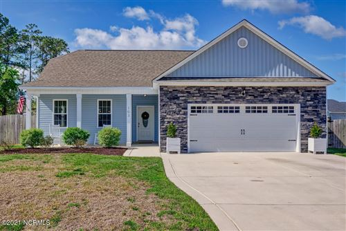 Photo of 103 Captains Pointe, Sneads Ferry, NC 28460 (MLS # 100266792)