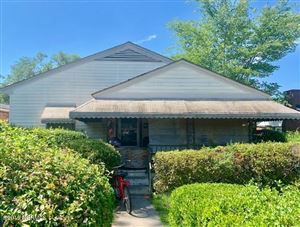 Photo of 1311 Wooster Street, Wilmington, NC 28401 (MLS # 100170793)