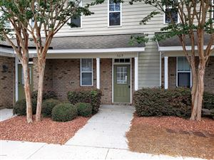Photo of 5619 Moss Vine Place #5, Wilmington, NC 28403 (MLS # 100178793)
