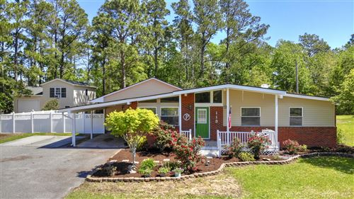 Photo of 113 Willetts Drive, Southport, NC 28461 (MLS # 100213793)