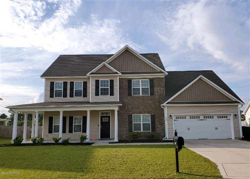 Photo of 429 Worsley Way, Jacksonville, NC 28546 (MLS # 100235793)