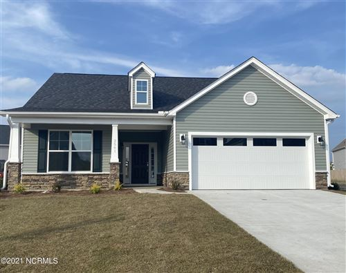 Photo of 2561 Longleaf Pine Circle, Leland, NC 28451 (MLS # 100257793)