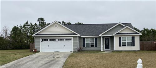 Photo of 1012 Ponderosa Place, Jacksonville, NC 28546 (MLS # 100262793)