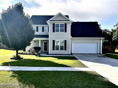 Photo of 226 Emerald Ridge Road, Jacksonville, NC 28546 (MLS # 100276793)