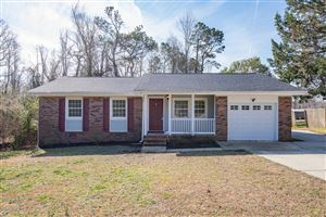 Photo of 302 Sheffield Road, Jacksonville, NC 28546 (MLS # 100149794)