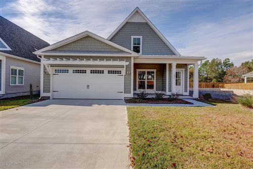 Photo of 371 Beau Rivage Drive, Wilmington, NC 28412 (MLS # 100173794)