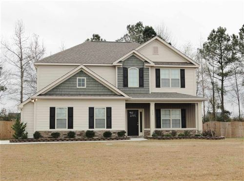 Photo of 115 Bellchase Drive, Jacksonville, NC 28540 (MLS # 100200794)