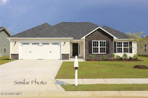 Photo of 405 Tyrrell Trail, Jacksonville, NC 28546 (MLS # 100230794)