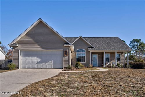 Photo of 6303 Baylor Drive, Wilmington, NC 28412 (MLS # 100250794)